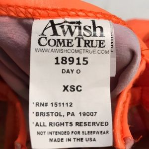 A Wish Come True Costumes - A Wish Come True Dance Costume